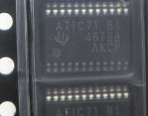 Image 1 - 5 PCS 10 PCS neue original ATIC71 B1 ATIC71 B1