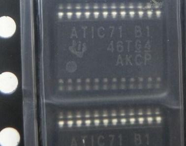 5 PCS 10 PCS new original ATIC71 B1 ATIC71 B1