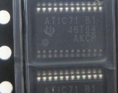 5PCS 10PCS new original ATIC71 B1 ATIC71 B1