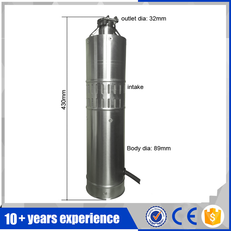 ФОТО High quality solar water pump irrigation electric water pump motor price for sale