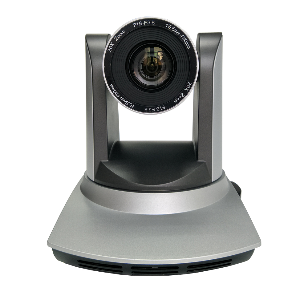 HD 2 Cams 1080p auto tracking HDMI USB3.0 IP PTZ camera 20x Optical Zoom for Lecturer Education Classroom