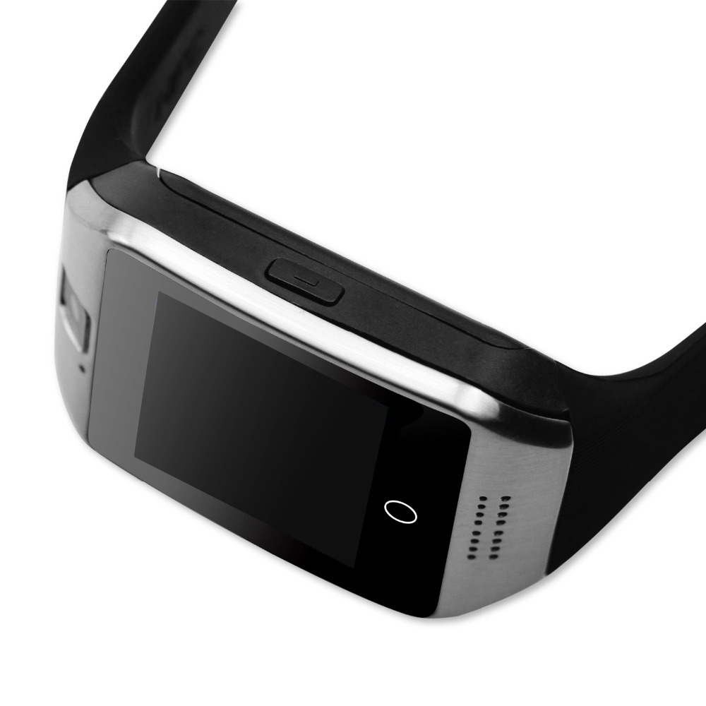 2018 Q18 Bluetooth Fitness Tracker Smart Horloge anti-verloren - Męskie zegarki - Zdjęcie 5