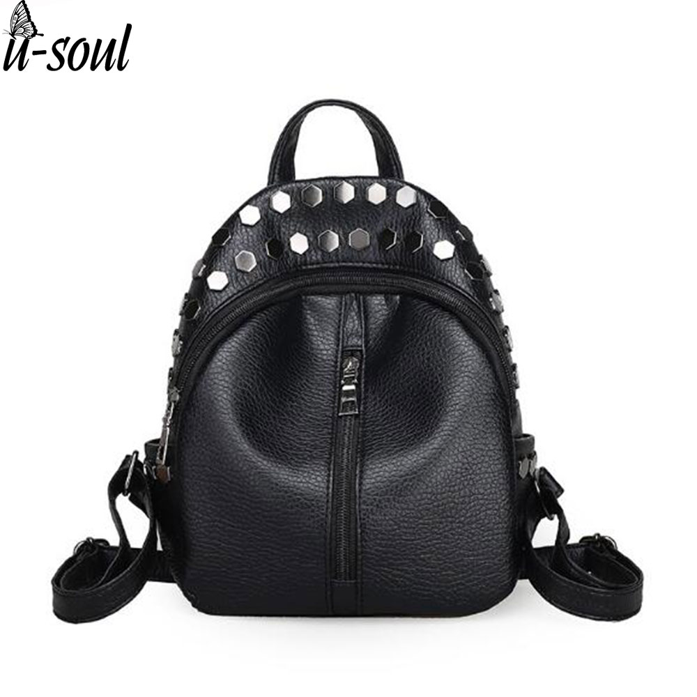 Online Get Cheap Small Leather Backpack -Aliexpress.com | Alibaba ...