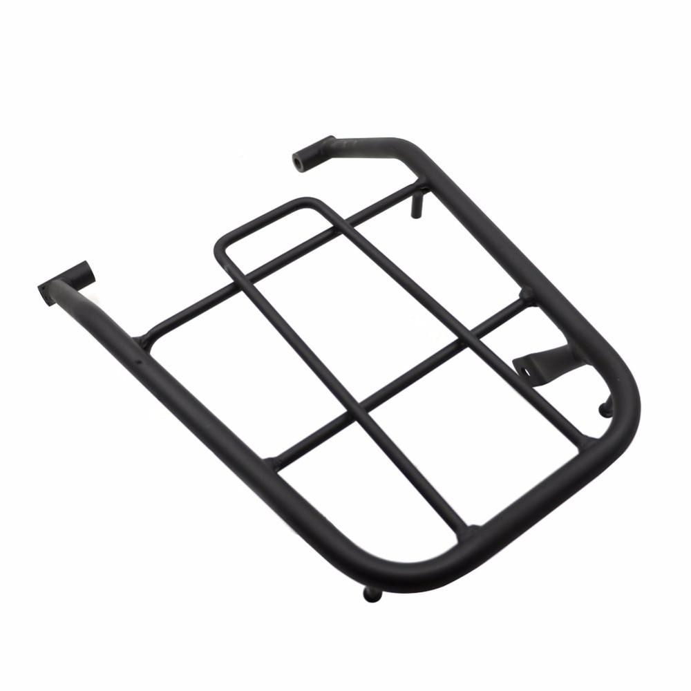 Rear Luggage Rack Support Tool Box Holder Cargo Shelf Bracket For Honda CRF 250L CRF250L 2012 2013 2014 2015 2016 2017Rear Luggage Rack Support Tool Box Holder Cargo Shelf Bracket For Honda CRF 250L CRF250L 2012 2013 2014 2015 2016 2017