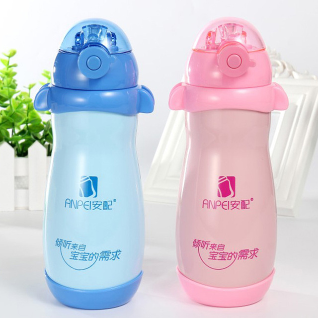 baby cup child water bottle kids stainless steel vacuum mugs with