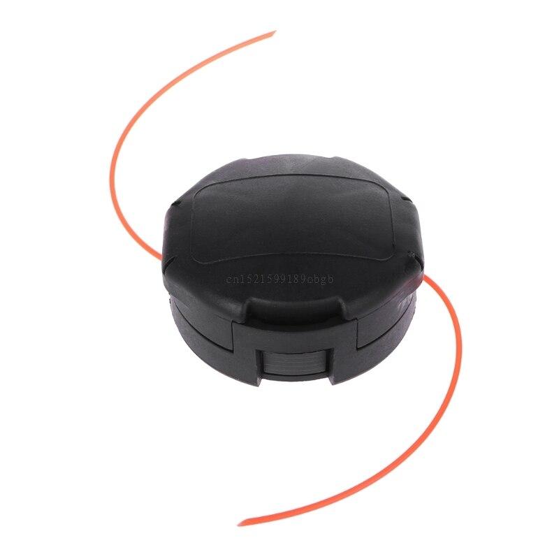 String Trimmer Head for Speed-Flux 400 375 Echo SRM-225 SRM-230 SRM-210