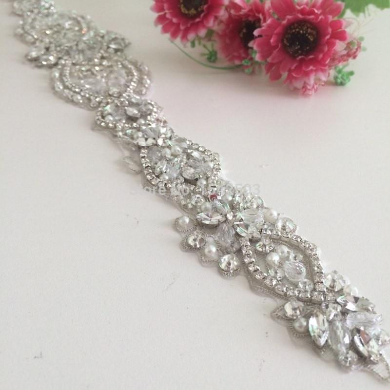 Ukrasi od divljeg kamena perla od alata od kristala za vjenčanice - Umjetnost, obrt i šivanje - Foto 2