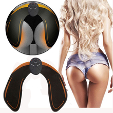 Muscle Stimulator Smart Trainer Electric Shaper Abdominal Arm Buttocks Hip Training Muscles Body Slimming Belt