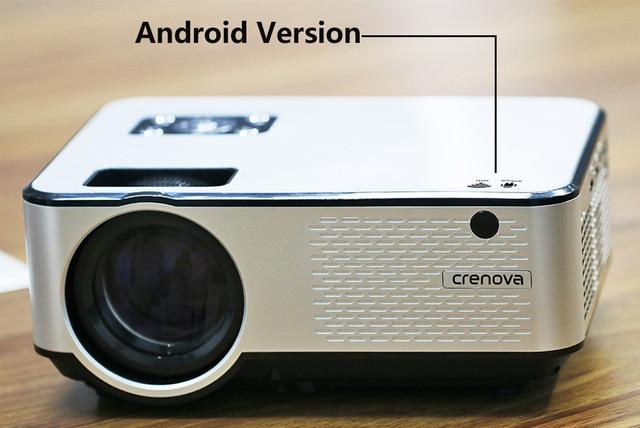 Crenova 2019 newest android projec