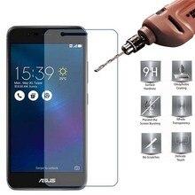 2 pcs Gehard Glas voor Asus Zenfone 3 Max X008D X008 Beschermende Glas op ASUS ZenFone 3 Max ZC520TL ZC520 TL Screen Protector
