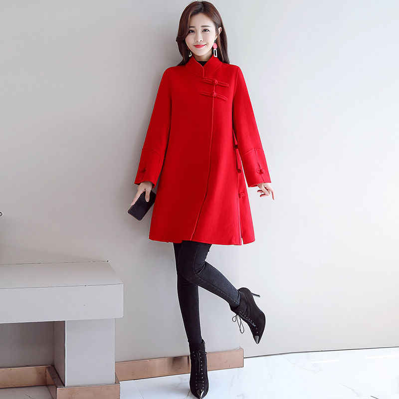 Autumn Winter Maternity Coat  Maternity jacket trench Women jacket Maternity outerwear maternity clothes  Pregnant coat