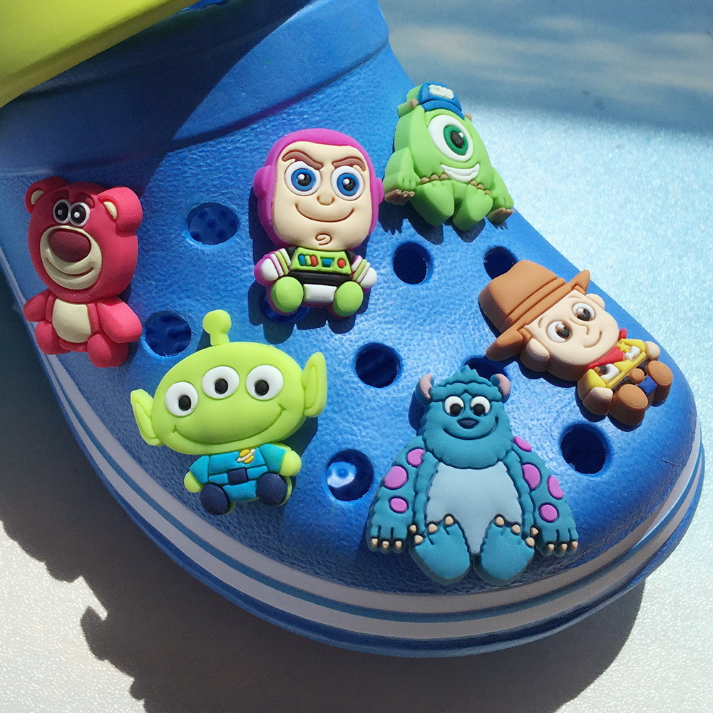 Croc Shoe Decorations Online Buy Wholesale Crocs Story From China Crocs Story