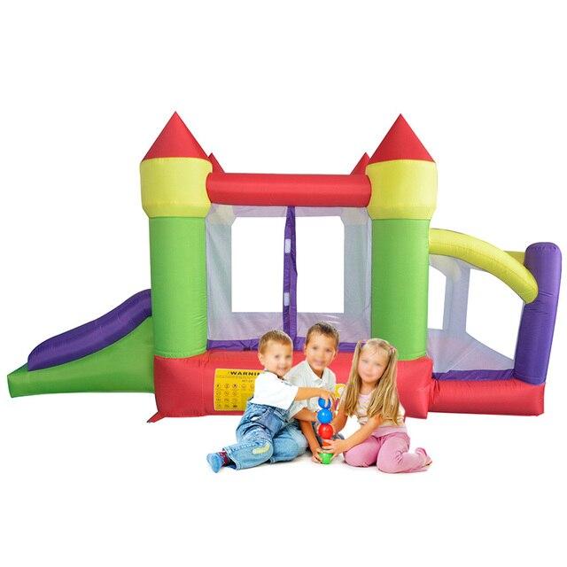 Структура Gonflable Открытый Спорт Надувные Прыжки Замок Для Детей Отказов Дом Батут Для Детей Бесплатная Доставка