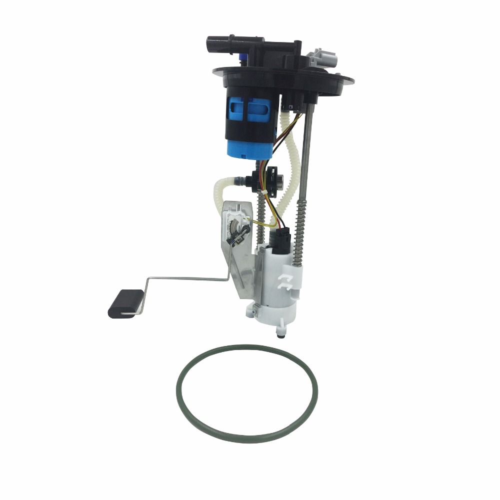 12V  New Electric Fuel Pump Module Assembly  For Ford Ranger 2004-2006 Mazda B3000 B2300 2004-2006 E2357M  fuel pump module assembly for fitford mondeo iv turnier s max 2 0l 2 3l l4 6g91 9h307 af 2006 2010