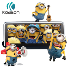 Koason Android 7.1 Car Dvd Navi Player FOR BMW X5 F15 (2014-2017) NBT System audio stereo auto car monitor screen GPS Navigation