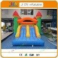 6*3.5 m Al Aire Libre de juegos para niños casa de Brinco Inflables, hinchables rebote castillo inflable