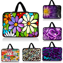 Soft Neoprene Notebook Bag Smart Cover Tablet Bag Sleeve Car