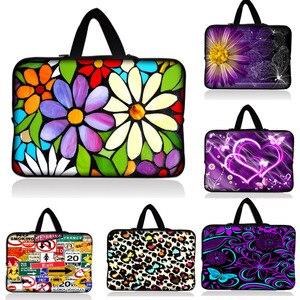Soft Neoprene Notebook Bag Sma