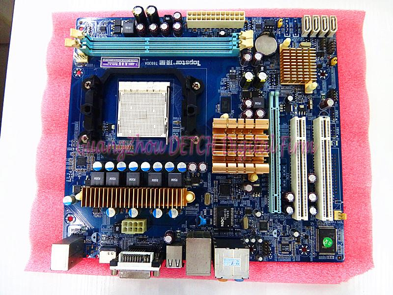 ASUS F-A880G HD integrated small board supports DDR3 AM3 motherboard 938 needle 880 asus ms g31mel support ddr2 775 pin integrated small plate g31 motherboard