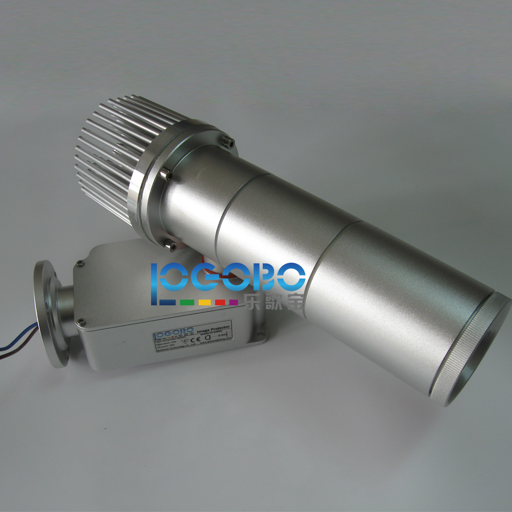 New Logo Gobo projector TR20(N)-21