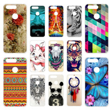 5.7 For Lenovo K5 2018 Case Silicone Soft TPU Phone for Cover K350t K 350t Para Bumper Bags