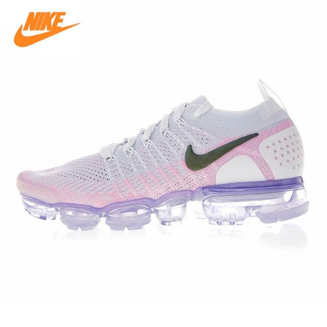 1c6fbfbf0568 Nike Air VaporMax Flyknit 2.0 W Women s Running Shoes