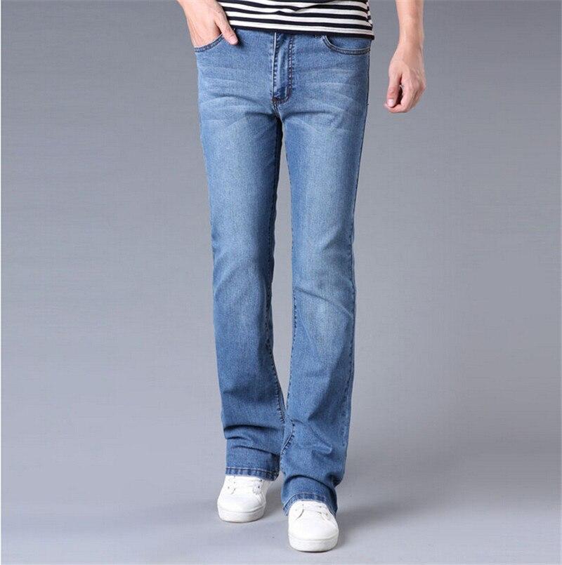Popular Flare Cut Jeans Men-Buy Cheap Flare Cut Jeans Men lots