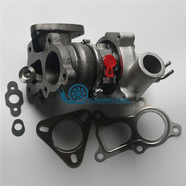 TF035HM-12T-4 TD04  49135-02110 MR224978 MR212759 FOR Mitsubishi L200 Pajero and  Hyundai H-1 2.5 TD  4D56 ENGINE