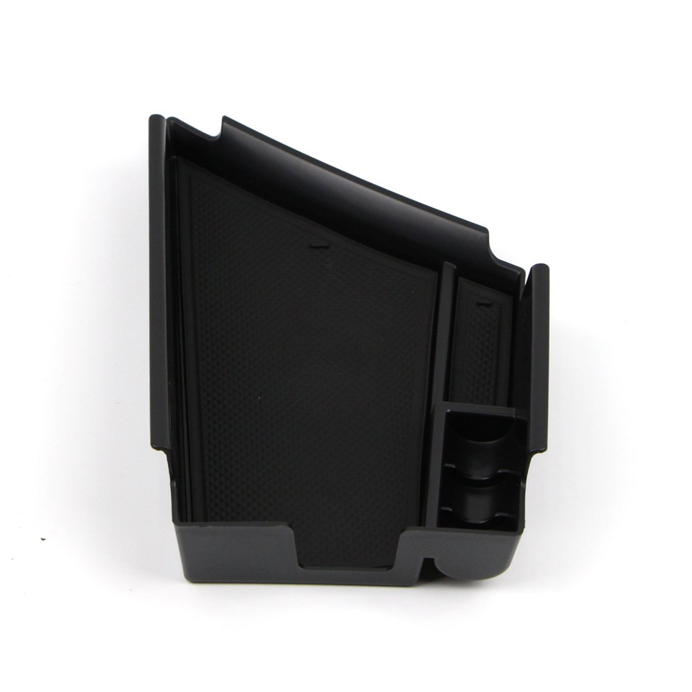 Image 2 - Armrest Storage Box for BMW 2 Series F45 F46 Gran Active Tourer 2015 2016 2017 2018 TrimStowing Tidying   -
