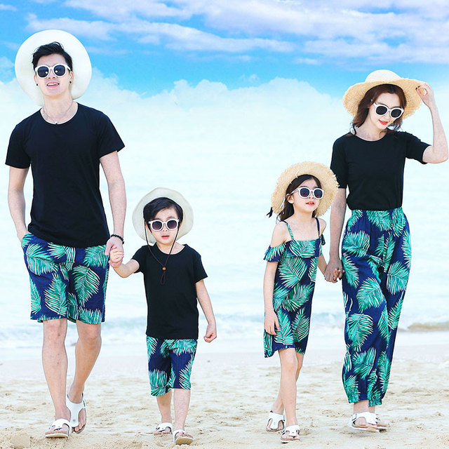 Family Matching Outfits...