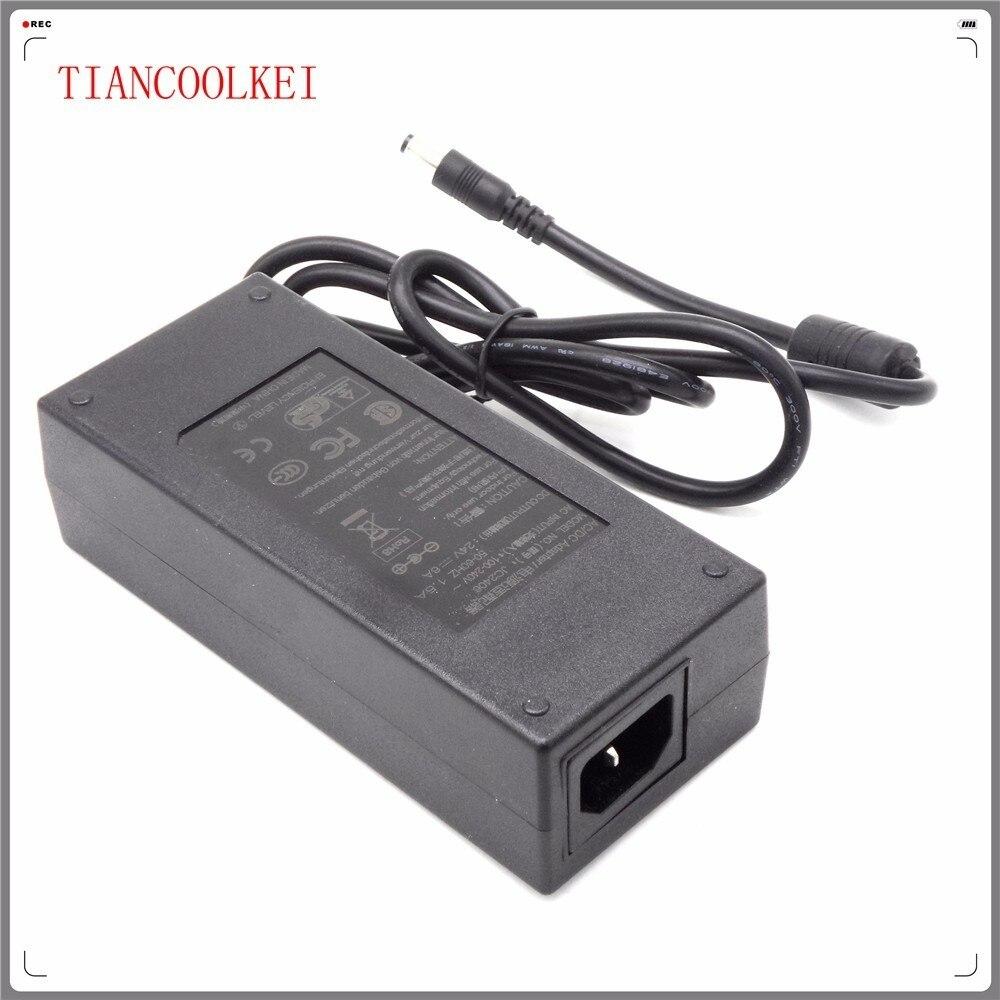 144W High quality enough power DC 24V 6A power adapter Audio Digital power amplifier power supply AC 100V 240V DC24v Converter