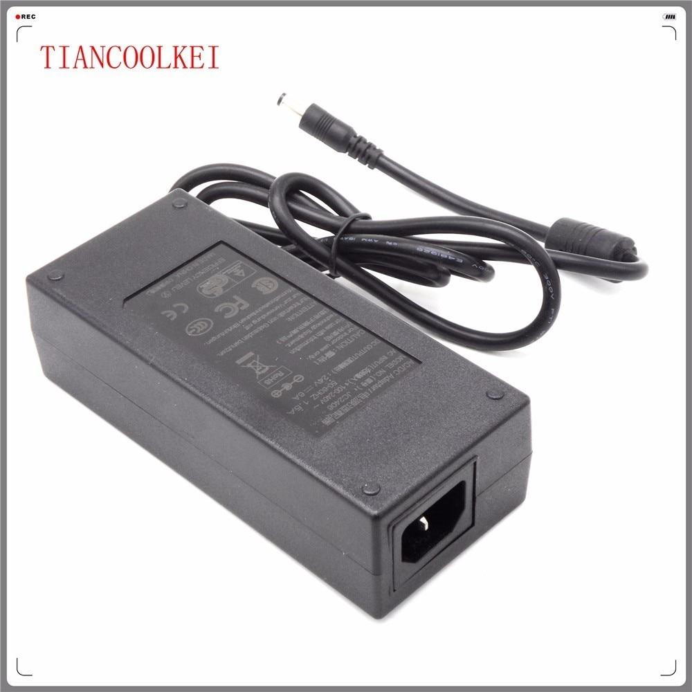 144W High quality enough power DC 24V 6A power adapter Audio Digital power amplifier power supply AC 100V-240V DC24v Converter