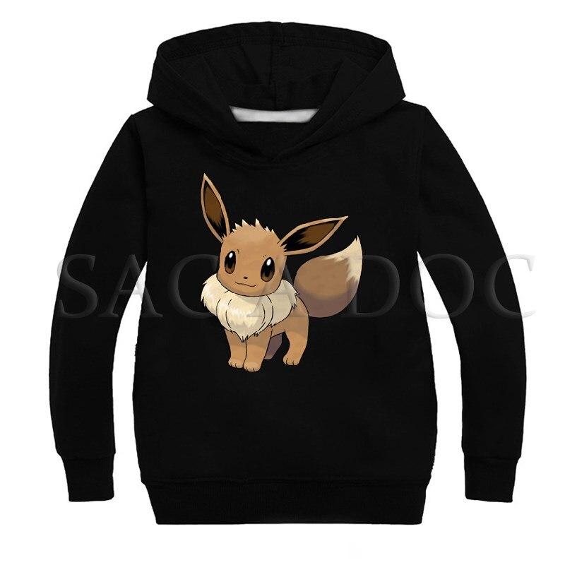 Wyprzedaż pokemon sweatshirts Galeria Kupuj w niskich
