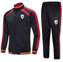 Men TrackSuit Jogging Jacket Sport Suit Sets Trousers jogger sets romper  sweat suits