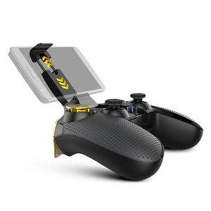 Image 5 - IPega PG 9118 بلوتوث اللاسلكية غمبد الوسائط المتعددة لعبة تحكم جويستيك وحدة التحكم للألعاب أندرويد ios PC الهاتف ل شاومي