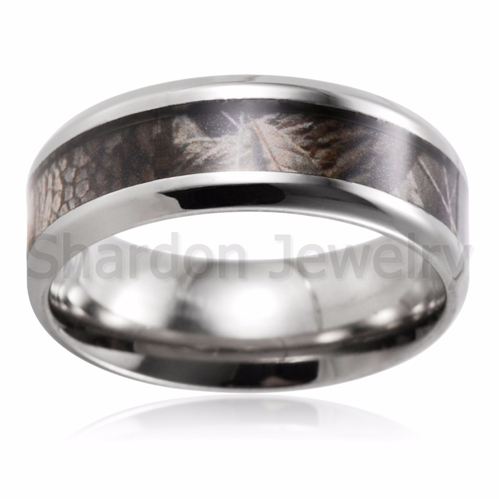 compare prices on camo mens wedding rings- online shopping/buy low