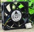 SSEA новый вентилятор охлаждения процессора Для Delta AFB0612VHC ШИМ двойной шариковый подшипник 60x60x15 мм 12 В 0.36A 4-контактный