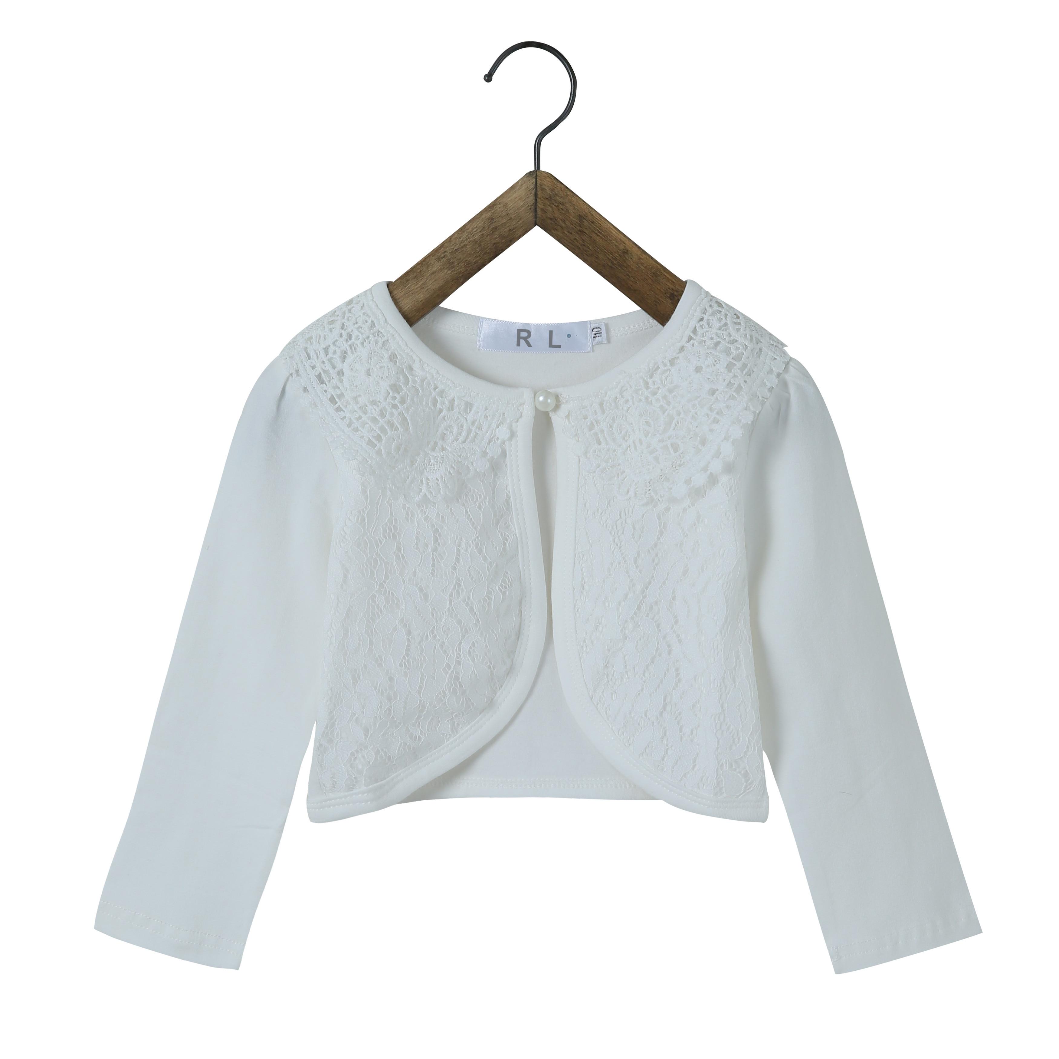 Girls Minx Silver Thread Long Sleeved Kids Fashion Top 7 8 9 10 11 12 13 Years