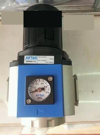 AirTac GR400-15 series of genuine original source. original airtac sensor switch cs1 f series cs1 fx 030