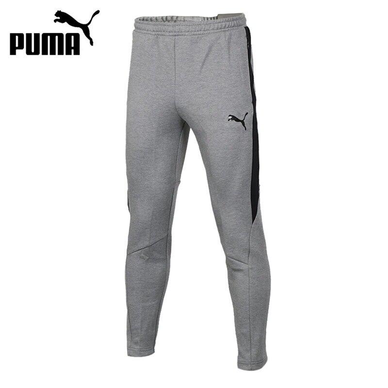 Original New Arrival  PUMA Evostripe Move Pants Men's  Pants  Sportswear
