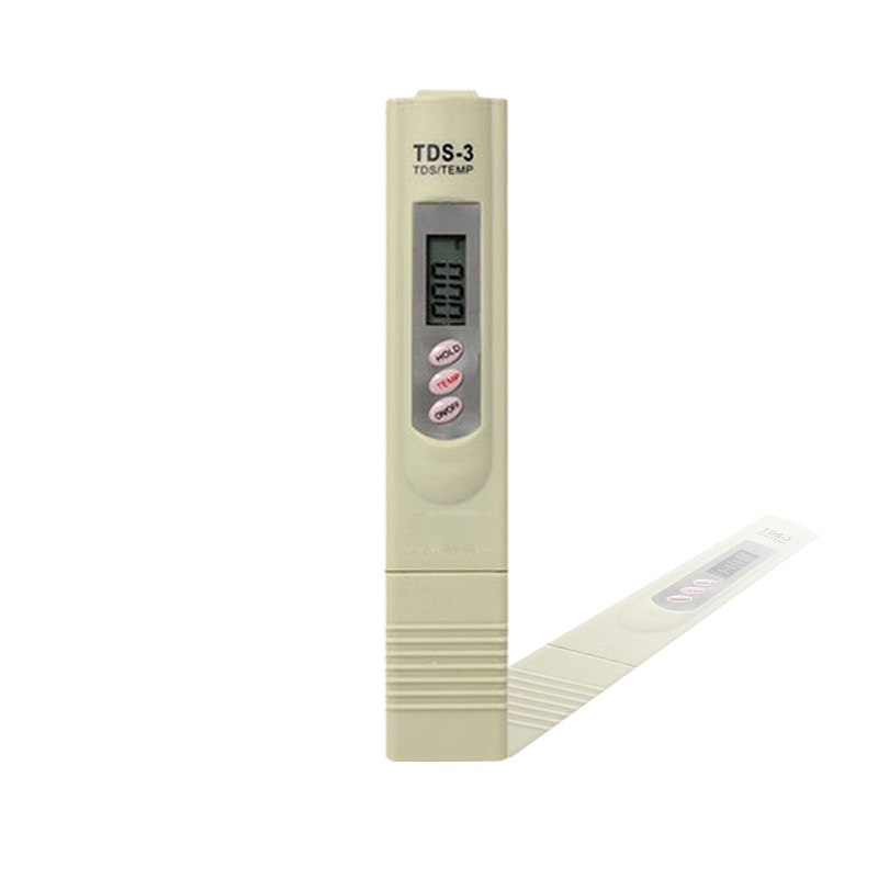 Brand New TDS-3  Digital TDS Meters for Water Quality Tester Original Economy Model 0~9990PPMBrand New TDS-3  Digital TDS Meters for Water Quality Tester Original Economy Model 0~9990PPM