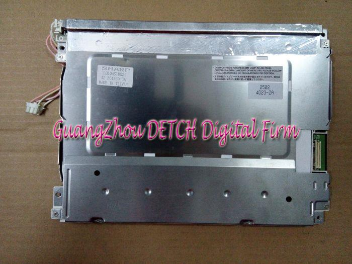 Industrial display LCD screen10.4 -inch LQ104S1DG21  LCD screen industrial display lcd screen12 inch ltm12c283s lcd screen