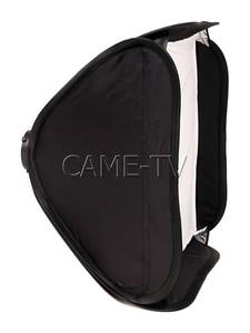 Image 5 - 3 Pcs CAME TV Boltzen 55w Fresnel Fokussierbare LED Tageslicht Paket F 55W 3PACK Led video licht