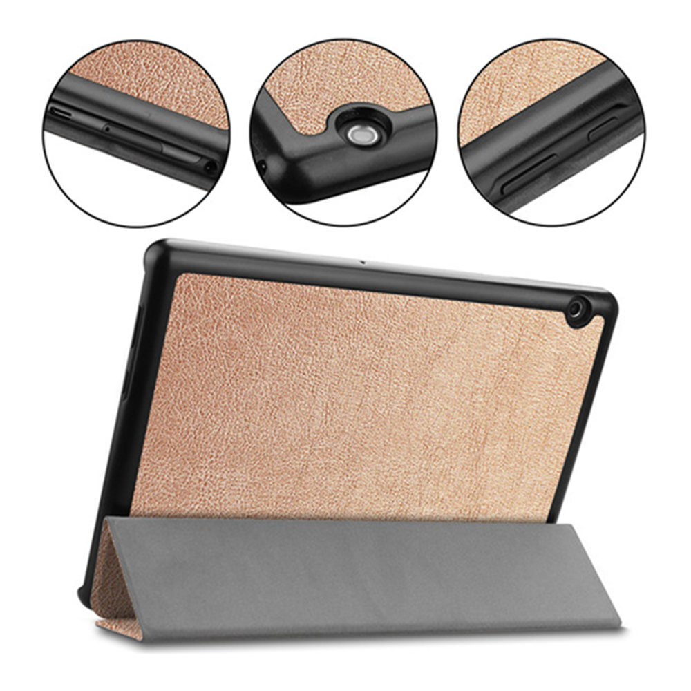 PU Leather Magnet Case For Huawei Mediapad T5 10 AGS2-W09 AGS2-L09 AGS2-L03 AGS2-W19 10.1