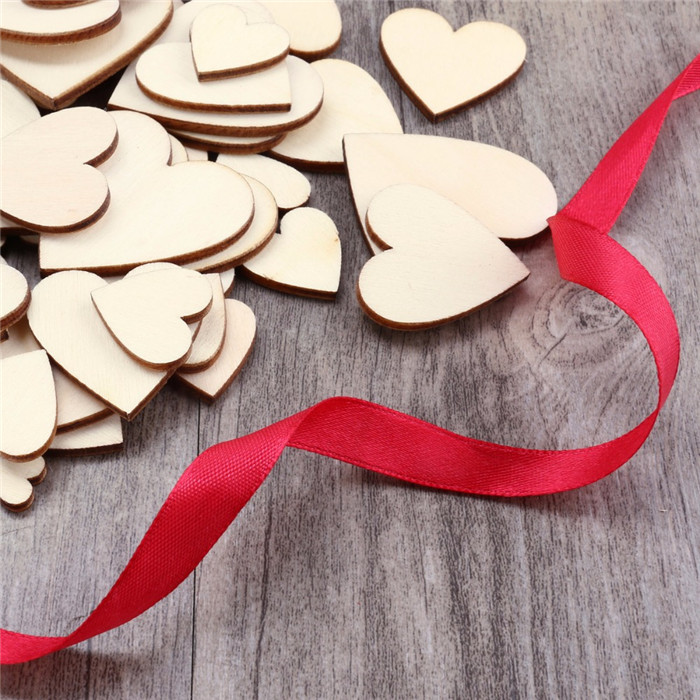 100pcs-Plain-Wooden-Heart-Embellishments-Heart-Shape-Unfinished-Wood-Flatback-Button-Wedding-Crafts-Embellishment (1)