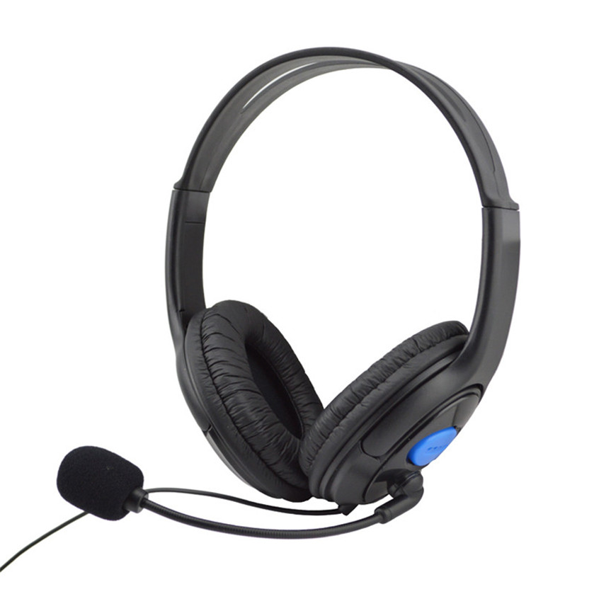 Best Price Wired Gaming Headset Headphones With Microphone