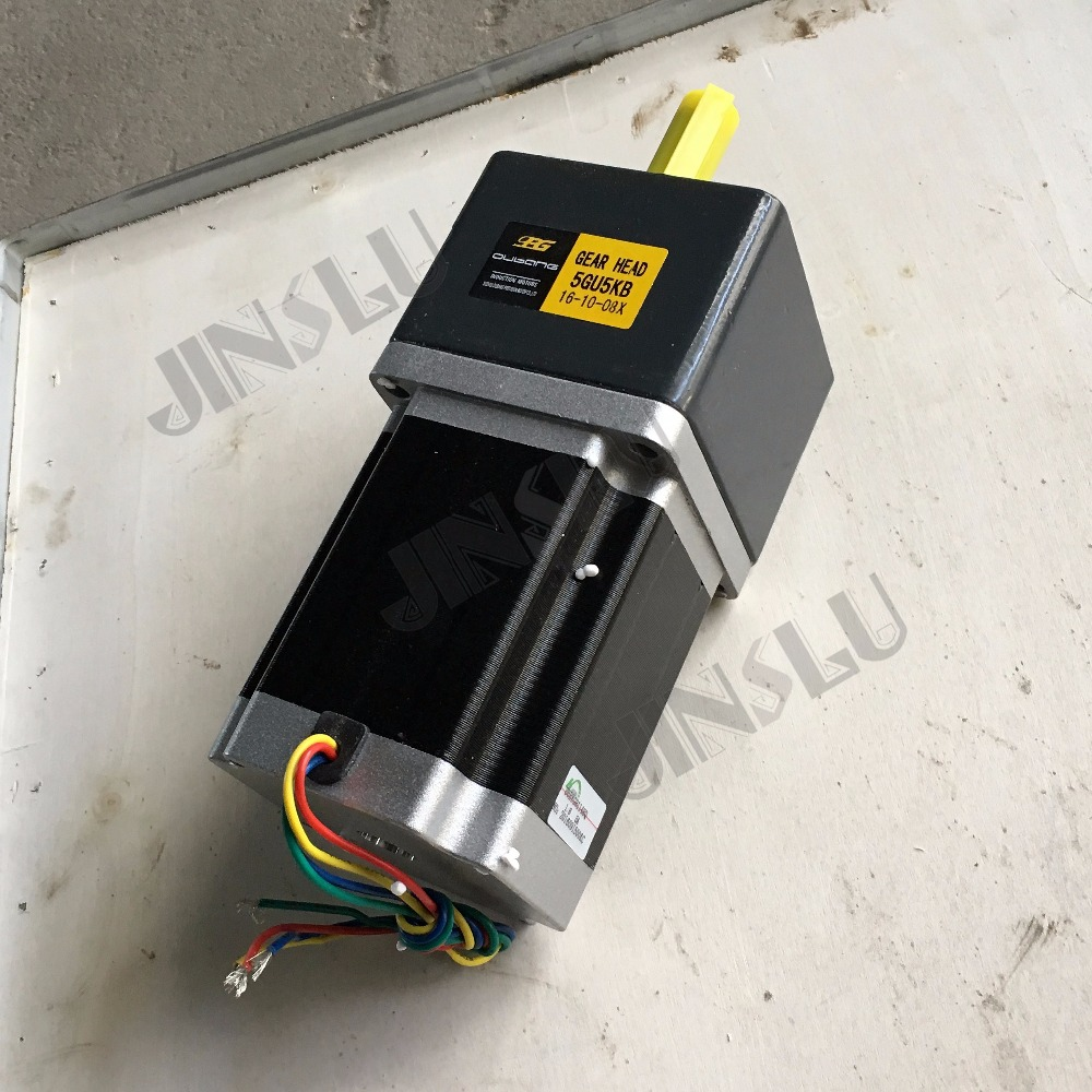 Step Motor for CNC-100 3D Adjustable Welding Positioner Turn Table Tube Welder semi-automatic welding ...