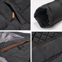Warm Winter Jacket for Men