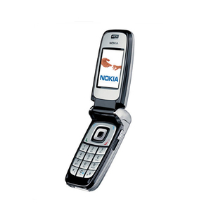Image 2 - Original Nokia 6101 Cell Phone Unlocked for GSM 900/1800/1900MHZ used phone excellent conditions