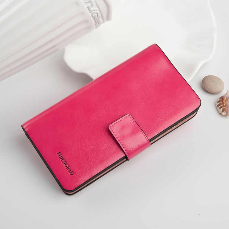 d6e9c1818 ... Лидер продаж для женщин женские кошельки молния доллар цена кожаный  бумажник мужчин/женщин кошелек/ ...